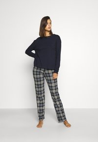 Marks & Spencer London - Pijama - navy - 1