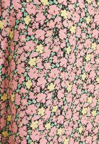 Vero Moda - VMBOCA  - Pusero - geranium pink - 2