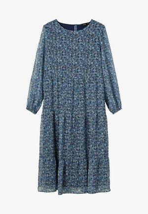 Hverdagskjoler - dress blues