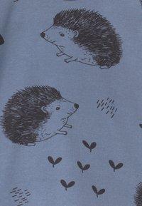 Walkiddy - HAPPY HEDGEHOGS BABY UNISEX - Long sleeved top - blue - 2