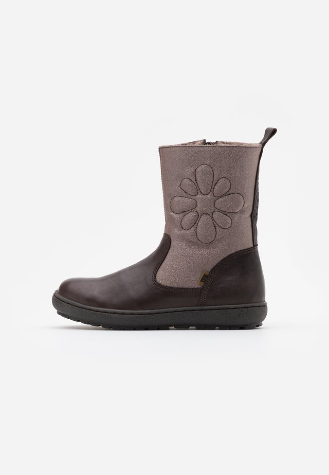 DORA - Snowboot/Winterstiefel - brown