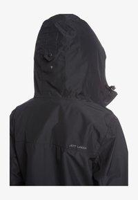 Jeff Green - CARRIE - Outdoor jacket - black - 9