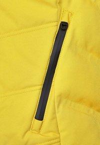 Cecil - Winter jacket - gelb - 4