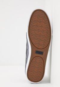 Polo Ralph Lauren - HANFORD - Sneakersy niskie - newport navy - 4