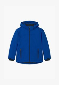CMP - BOY SNAPS HOOD - Skijakker - royal blue - 0