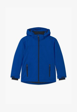 BOY SNAPS HOOD - Ski jacket - royal blue