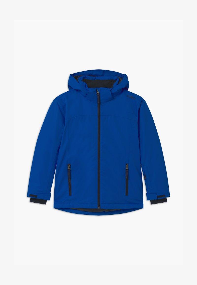 CMP - BOY SNAPS HOOD - Lyžařská bunda - royal blue