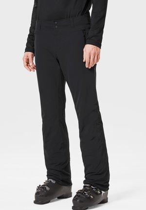 NEAL - Snow pants - schwarz