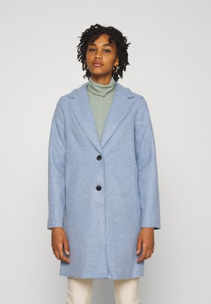ONLCARRIE BONDED - Classic coat - kentucky blue