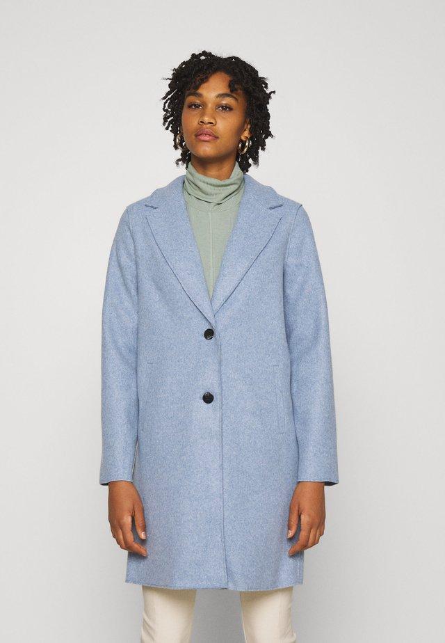 ONLCARRIE BONDED COAT  - Abrigo - kentucky blue
