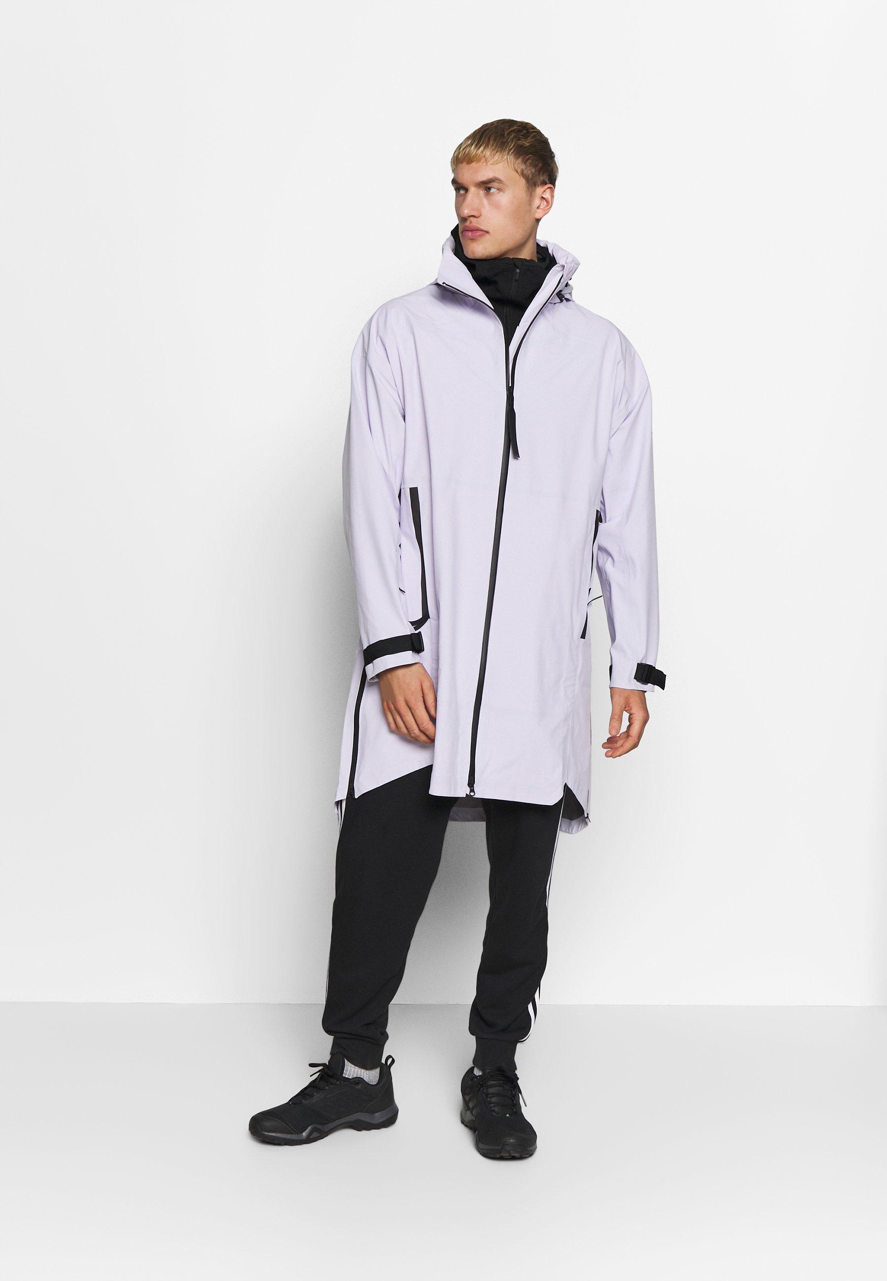 adidas Performance MYSHELTER RAIN.RDY Hardshell jacket