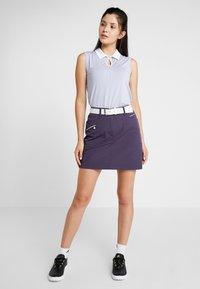 Daily Sports - MIRACLE SKORT - Sports skirt - dark purple - 1