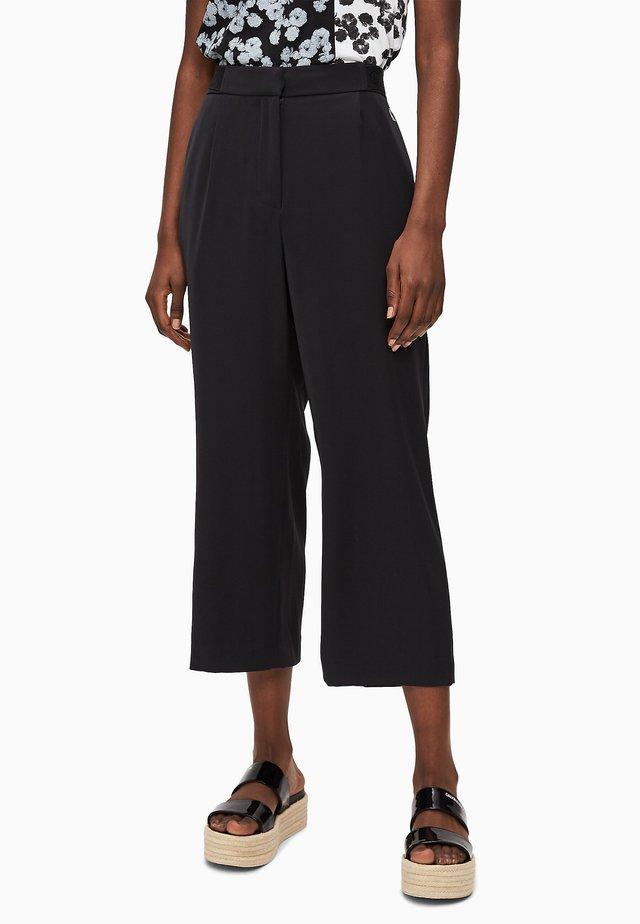 Pantaloni - ck black