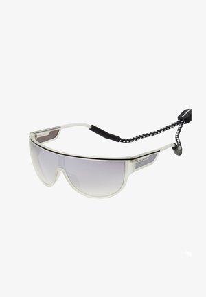 Okulary przeciwsłoneczne - crystal