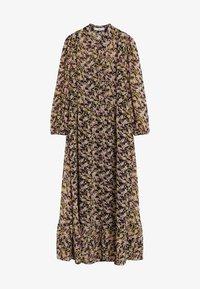 Mango - SHAN - Maxi dress - khaki - 5