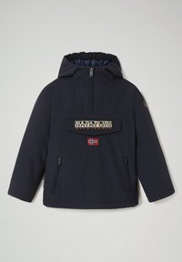 Napapijri - RAINFOREST POCKET - Light jacket - blu marine - 4