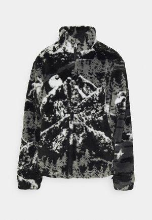 HIGH PLAINS LINER - Light jacket - black