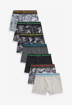 7 PACK  - Pants - grey