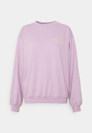 GRAPHIC - Sweater - lilac