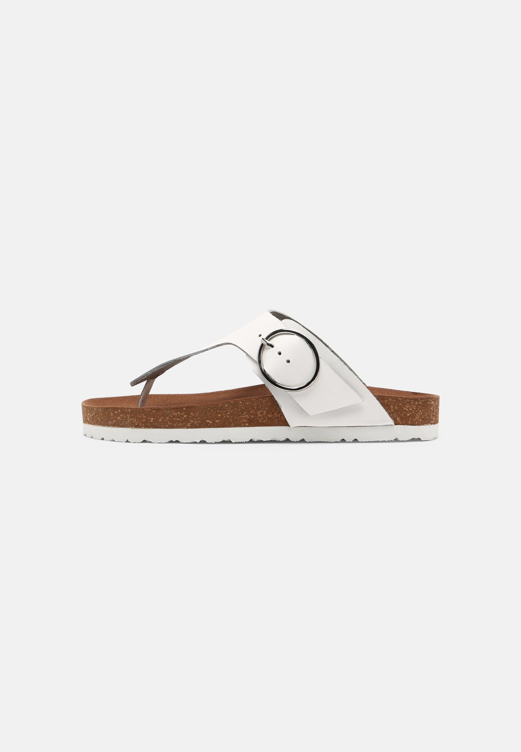 Women WIDE FIT KRISTEN - T-bar sandals