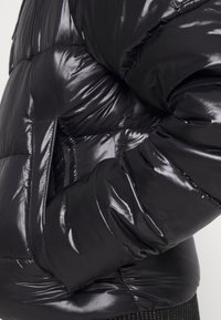 Superdry - HIGH SHINE TOYA  - Winter jacket - black - 7