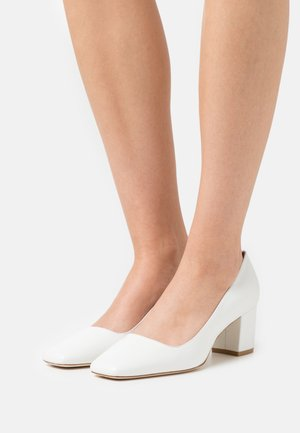 JULIETTE  - Klassiske pumps - white