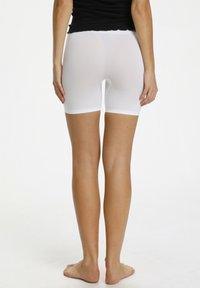Saint Tropez - Shorts - white - 2