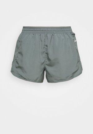 TEMPO LUXE SHORT  - Sports shorts - smoke grey/smoke grey/silver