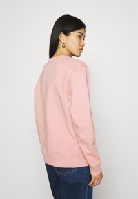 Tommy Hilfiger - REGULAR GRAPHIC - Sweatshirt - soothing pink - 2