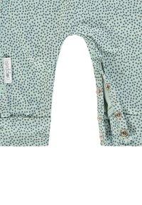 Noppies - DALI - Pyjamas - grey mint - 3