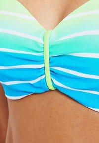 Venice Beach - Bikini - turquise - 4