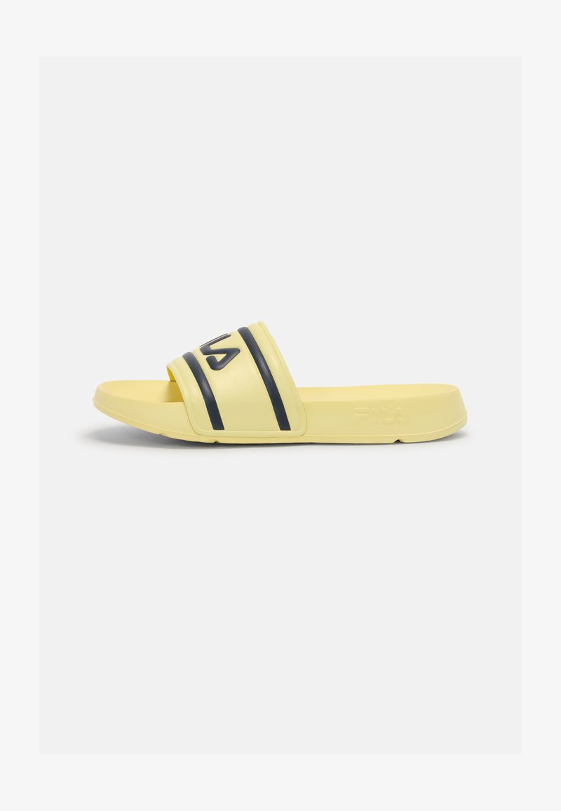 Fila - MORRO BAY - Mules - wax yellow