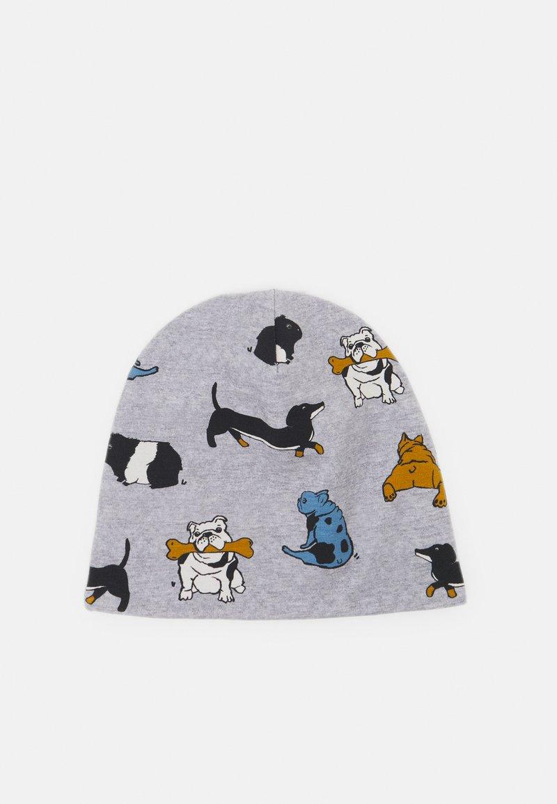 Lindex - DOGS - Beanie - grey melange