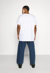 Levi's® Plus - 501 ORIGINAL - Relaxed fit -farkut - stonewash - 2