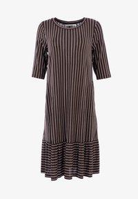 HELMIDGE - Day dress - braun - 5
