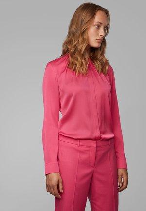 BANORA - Blouse - pink