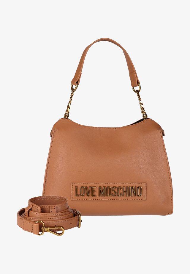 Handbag - smooth