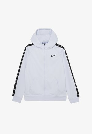 HOODY TAPE - Zip-up hoodie - grey