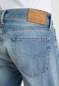 Polo Ralph Lauren - Jeans Slim Fit - blue denim - 3