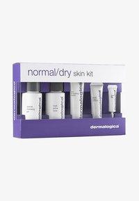 Dermalogica - SKIN KIT - NORMAL/DRY NEW - Skincare set - - - 0