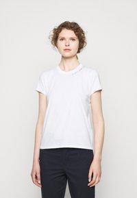 Polo Ralph Lauren - Jednoduché triko - white - 0