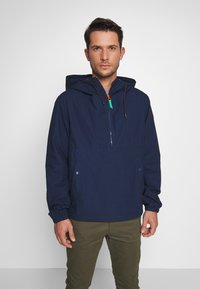 edc by Esprit - CAGOULE - Windbreaker - dark blue - 0