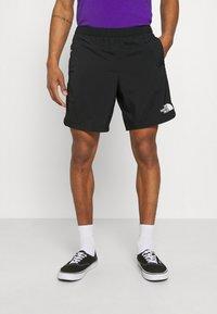 The North Face - Shorts - tnf black - 0