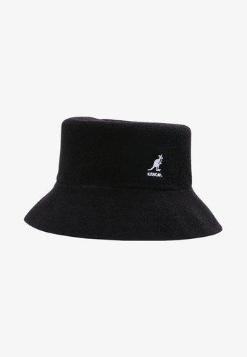 BERMUDA BUCKET - Chapeau - black