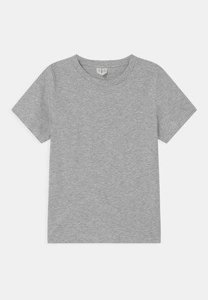 UNISEX - Basic T-shirt - grey
