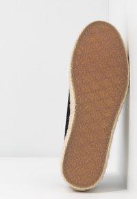 HUB - HOOK - Loafers - black - 6