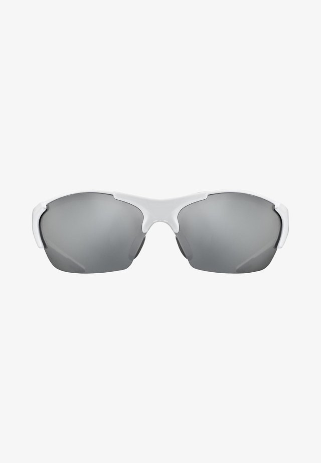 BLAZE III - Sports glasses - white black (s53204682)