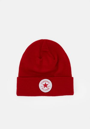 WATCH UNISEX - Beanie - enamel red