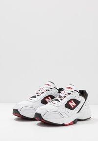 New Balance - Sneakersy niskie - white - 2