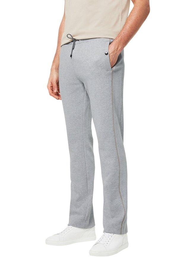 BENJI - Teplákové kalhoty - hellgrau